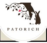 パトリッチ ロゴ